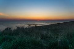 TH20160507A608510 (fotografie-heinrich) Tags: himmel sonnenaufgang ostsee dne zingst buhnen stdteortschaften
