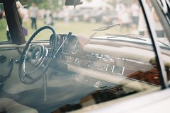 W108 (MAURICE YANG) Tags: cars film vintage 50mm mercedes benz nikon weekend ishootfilm guangdong shenzhen fujifilm oldcar ilovefilm primelens fujicolour filmisnotdead