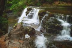 Sgwd Y Pannwr (Daggormet) Tags: motion blur water river waterfall nikon waterfalls nikond5200