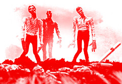 Dawn of the Dead (RK*Pictures) Tags: road red food black classic philadelphia flesh dead toy actionfigure death dawn pain blood head earth zombie military elevator hell gang brain headshot stephen problem helicopter goblin shoppingmall gore cult horror violence undead uncertainfuture 1978 priest alive prey society blades voodoo plague scientist apocalyptic zombi shocking outbreak deceased baldhead livingdead nightofthelivingdead horrorfilm televisionstudio humanflesh darioargento reanimation elevatorshaft masshysteria martiallaw tomsavini dawnofthedead flesheating georgearomero overrun motorcyclerider unburied policeswat independenthorrorfilm hatchethead heavygorecontent cultcinemacollection redsinc gagapictures deadbodyremains