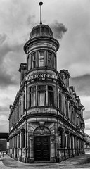 The Londonderry Hotel (MMiPhoto) Tags: hotel pub hugh wear londonderry taylor northeast edwardian sunderland hedley decimus