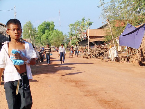 lac tonle sap - cambodge 2007 10