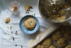 Favorite Cookies (Ana Penelope) Tags: cookie