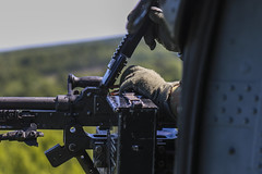 160621-A-PB251-308 (82nd CAB) Tags: usa soldier indiana corsair blackhawk uh60 campatterbury 82ndairbornedivision aerialgunnery 82ndcab 282ahb