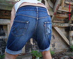 jeansbutt9778 (Tommy Berlin) Tags: men ass butt jeans ars levis