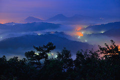 DSC_6536 (david linson) Tags: county morning mist mountain beautiful taiwan nantou jinlong