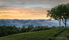 Foggy Mountains (HD_Keith) Tags: usa nature ecology weather fog america landscape us scenery unitedstates tennessee unitedstatesofamerica va land northamerica environment environmentalism blueridgemountains ecosystem copperhill