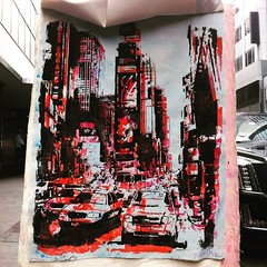 Pop  art silkscreen artworks of Time Square and yellow cubs (nikita_grabovskiy) Tags: pictures street york nyc orange ny abstract black color building art cars colors car collage tattoo modern pen pencil print creativity cub design sketch cool artwork screenprint paint pattern arte image artistic drawing manhattan contemporary surrealism patterns paintings arts creative picture surreal drawings mandala screen images pop tattoos canvas doodle artists silkscreen painter prints times doodles create draw sketches dibujo pintura artworks doodling artista tatuaje paining mandalas lápiz canvases zentangle zentangles