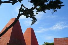 Casa das Histrias Paula Rego (CarlosCoutinho) Tags: portugal arquitetura museum architecture arquitectura cascais architectur pritzkerprize eduardosoutodemoura paularego archdaily casadashistorias carloscoutinho