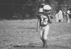 IMG_3132.JPG (Jamie Smed) Tags: iphoneedit handyphoto app snapseed child kid youth innocent innocence young people football 2010 sony a200 summer hamiltoncounty cincinnati sports september sport photography dslr alpha vsco blackwhite bw blackandwhite jamiesmed ohio midwest jamie smed vscocam tumblr