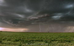 They Come In Threes (Black Mesa Images) Tags: black cimarron clouds county dumas elkhart goodwell guymon hail hardesty harper hooker hugoton images kansas lightning mesa oklahoma sky stanley storm stormscape straight stratford supercell texas texhoma thunderstorm weather