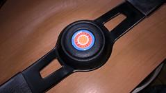 WP_20160621_18_38_22_Pro (screendorifto) Tags: italy wheel sport fiat polish oldschool montecarlo tuning steeringwheel 126p cultstyle
