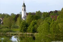 KISSLEGG #2 (PADDYSCHMITT.DE) Tags: kirchturm zellersee kislegg kisleggerkirche stgalluskirchekislegg