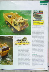 Diecast Collector Magazine July/August 2016 Issue 226 With A Look At Top Die- Cast Alvis Stalwart Models Article By Eric Bryan - 5 Of 6 (Kelvin64) Tags: diecast collector magazine julyaugust 2016 issue 226 with a look at top die cast alvis stalwart models article by eric bryan