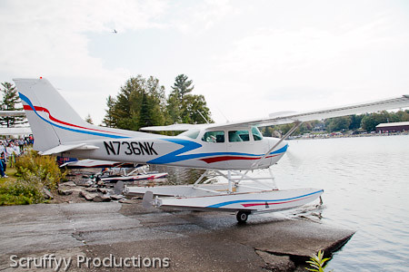 Cessna 172 Hawk XP N736NK