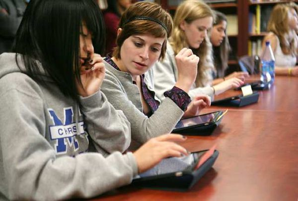 Ipads, Smart Phones, Laptops, & Beyond!