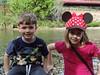 Tom Sawyers Island in Magic Kingdom (Scott Parvin) Tags: world animal epcot ally magic kingdom disney jackson villas 2012 parvin