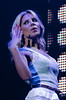 Mollie King of The Saturdays The Girl Guides Big Gig 2012 - Performances Birmingham, England