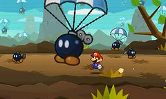 3DS_PaperMario_9_scrn09_e3 (Gaming Enthusiast) Tags: papermario intelligentsystems