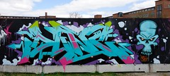 The IRONLAK Battle-piece by DUNE310 (DUNE310) Tags: copenhagen denmark graffiti freestyle dune kats spt ironlak freestylebattle yedis dune310 sameplantomorrow
