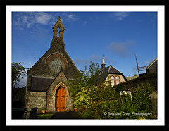 Derry Church (donegalblaze) Tags: river historic walls derry siege ulster walled foyle cityside doire maidencity londonder