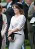 Princess Eugenie of York Royal Ascot at Ascot Racecourse - Ladies Day, Day 3 Berkshire, England
