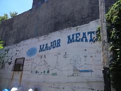 Major Meat (Miss April NYC) Tags: nyc brooklyn coneyisland faded gothamist mermaidavenue majormeat