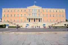 ΚΥΡΙΑΚΗ 17 ΙΟΥΝΙΟΥ 2012 (George A. Voudouris) Tags: hellas athens greece 2012 greekparliament βουλη αθηνα ελλαδα συνταγμα αθηναι εκλογεσ2012 εκλογεσ17ησιουνιου παναγιωτησπικραμμενοσ