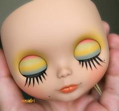 Summer's eyelids :)