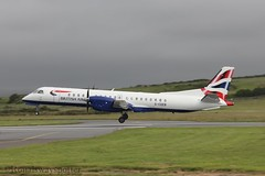 Eastern Airways SAAB 2000 G-CDEB (IOM Aviation Photography) Tags: new 2000 british airways eastern saab 2012 livery gcdeb