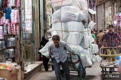 Teheran Bazar 1 (N4ve) Tags: workers iran bazar teheran 2012