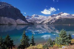 .BANFF NATIONAL PARK (frankwicker) Tags: travel trees vacation snow canada mountains beautiful landscape nationalpark hiking lakes relaxing scenic photographic worldheritagesite adventure alberta rivers destination banff refreshing outdooractivities