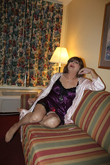 new54682-IMG_8538t (Misscherieamor) Tags: tv feminine cd tgirl transgender mature sissy tranny transvestite slip kimono satin crossdress ts gurl tg travestis travesti travestie m2f xdresser tgurl secretsinlace