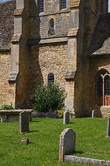 Beckford, Worcestershire, St John the Baptist. (Tudor Barlow) Tags: england photoshoot churches worcestershire listedbuilding parishchurch beckford gradeilistedbuilding wdpc webheathdigitalphotographyclub churchesday