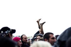 Ambiance (bruit_silencieux) Tags: feet festival canon diy concert punk live hardcore 7d czechrepublic 2012 rokycany flufffest twittertuesday lastfm:event=2036774