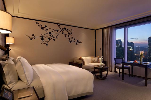 香港の高級ホテル:ザ ペニンシュラ 香港