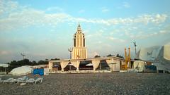 Phone Pix from Batumi