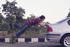 nDorong boil (masrodjie) Tags: levitation levitate levitasihore