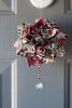 Christmas Kusudama With Beads