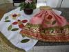Bate mão e pano de prato (Paty Patch) Tags: patchwork cozinha panodeprato batemão patchaplique
