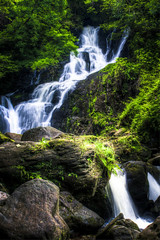 "Torc Waterfall, Killarney National Park, Ireland • <a style=""font-size:0.8em;"" href=""http://www.flickr.com/photos/40136671@N06/7745994700/"" target=""_blank"">View on Flickr</a>"