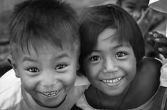 Smile (13thFOOL) Tags: children nikon asia farmers philippines ifugao riceterraces benguet malegcong natives kalinga buscalan maligcong masferre 1685mm