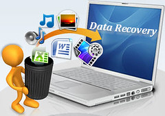 Data Recovery on Windows or Mac