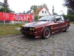 Alfa Romeo GTV 6 Grand Prix (Transaxle (alias Toprope)) Tags: grandprix alfa gtv alfaromeo coupe 116 hatchback giugiaro gtv6 transaxle giorgetto tipo116