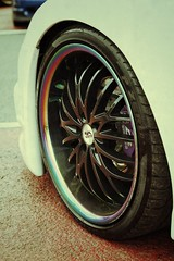 Racing rim (Photography from the soul) Tags: colour wheel race low profile website rim motorsports