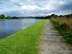 Caledonian Canal (Peter~Mackenzie) Tags: scotland canal inverness caledoniancanal petermackenzie