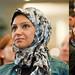 Sakharov Prize Network debate: Asmaad Mahfouz (Egypt)