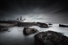 Lighthouse (FredConcha) Tags: lighthouse nikon le farol cascais caboraso bigstopper fredconcha