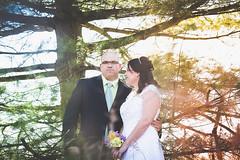 Jocelyn & Craig // Wedding