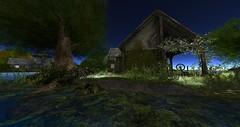 Thistle Cottage (Ima Peccable) Tags: cozy cottage scenic sl secondlife shire hobbit homessecondliferegiontheshiresecondlifeparceltheshireahomelysliceofmiddleearthsecondlifex168secondlifey19secondlifez15